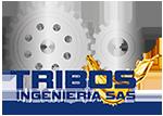 Tribos Ingeniería Logo